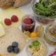 Veganes Frühstück Bild