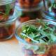 Süßkartoffel-Rotebeete-Salat Bild